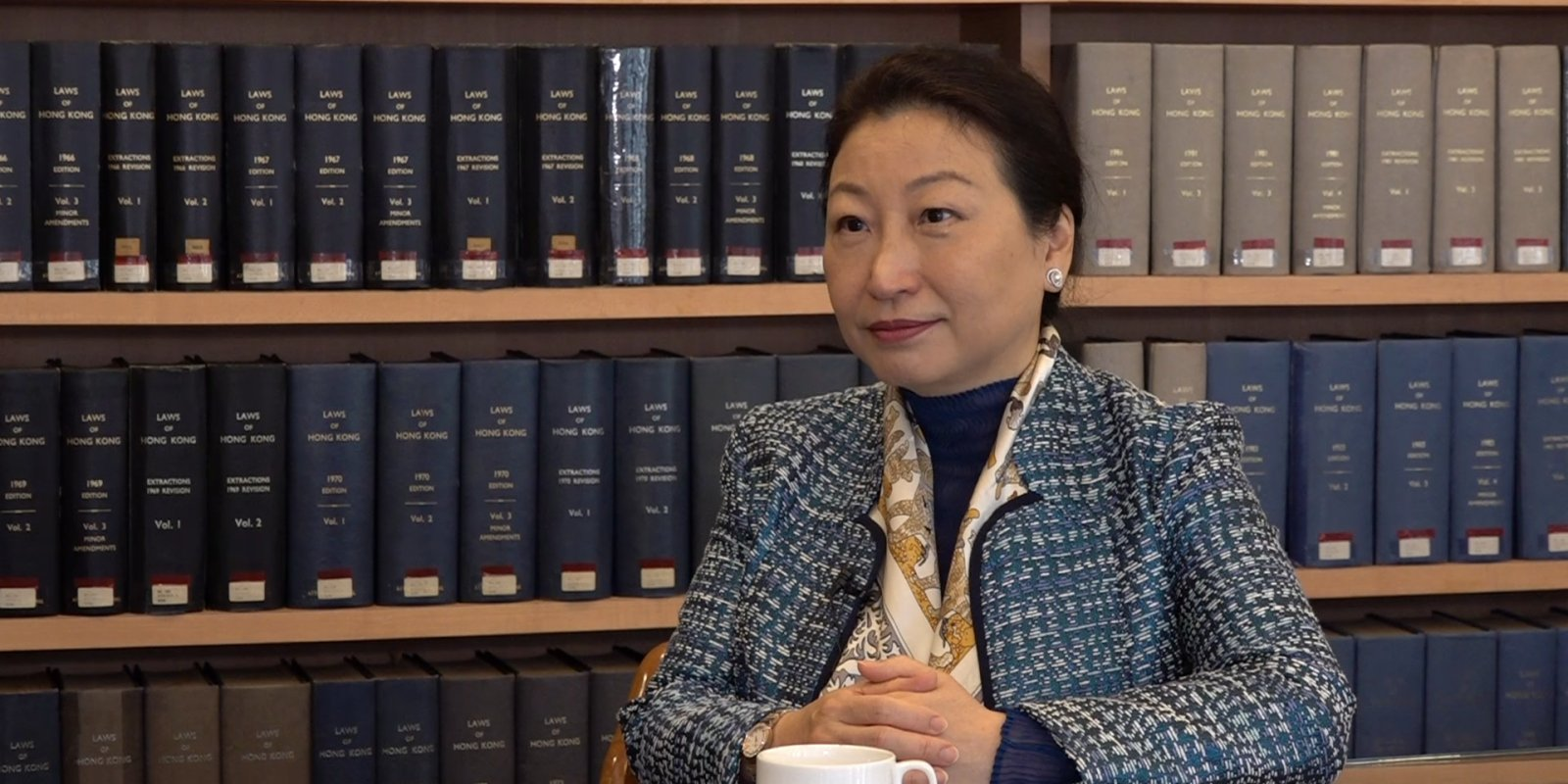 Exclusive   US sanctions over HK 'totally unfair, uncalled-for': HK justice chief