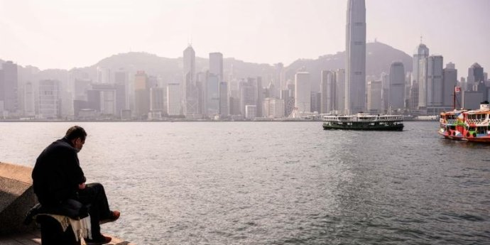 HK's consumer prices rise 0.3% in February