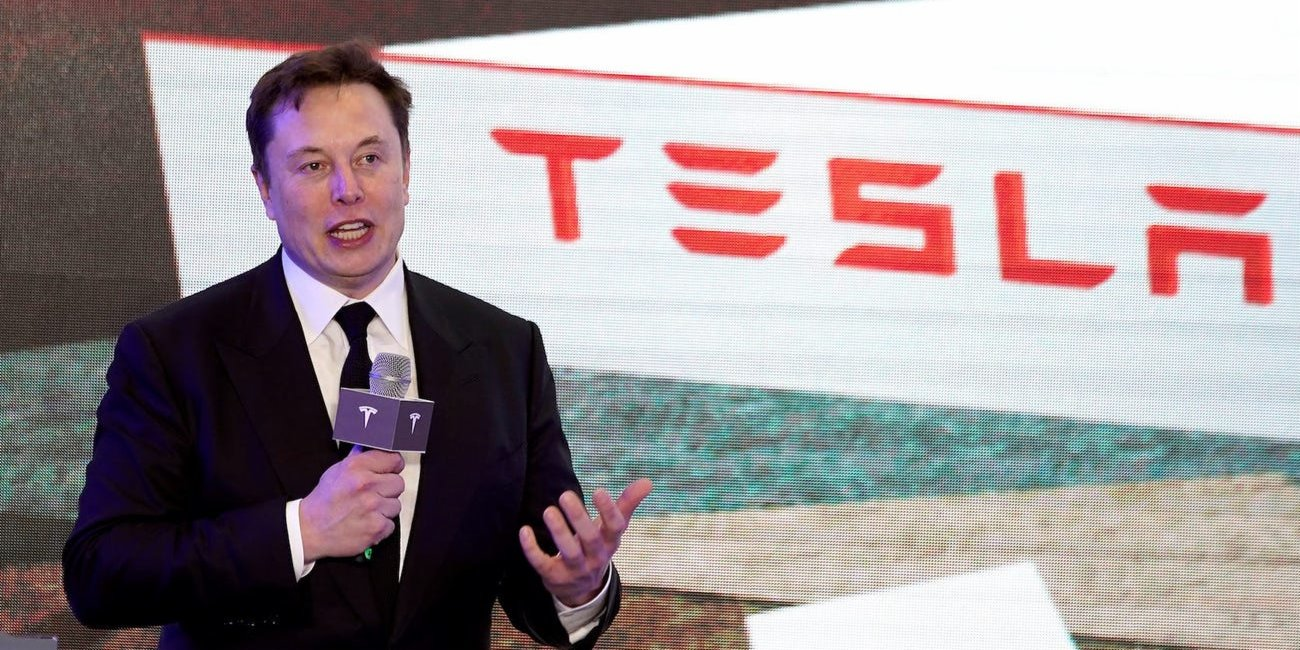 Elon Musk says China will become Tesla's largest market