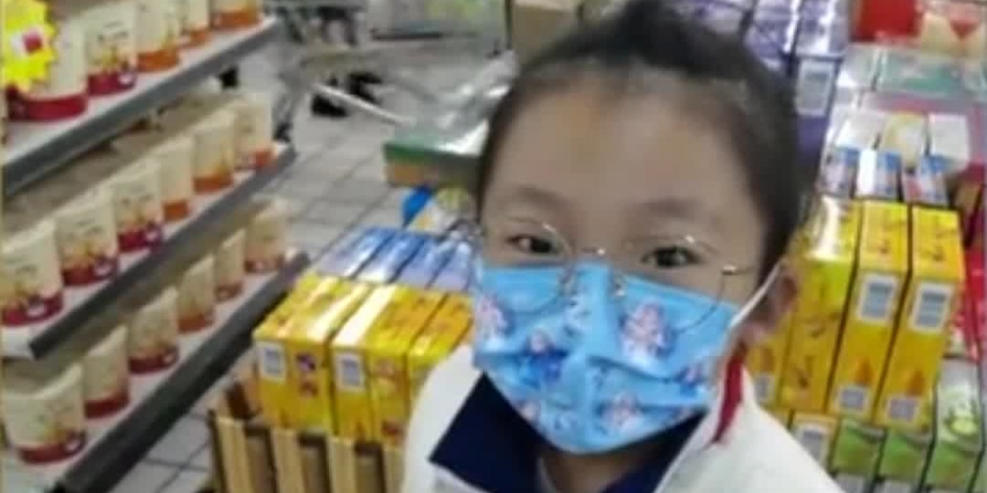 OMG | Dad let daughter choose whatever she wanted, but Mom ended up crying