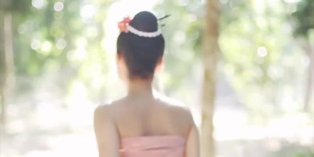 OMG | Chinese beauty: Yi Guangbian from Xishuangbanna