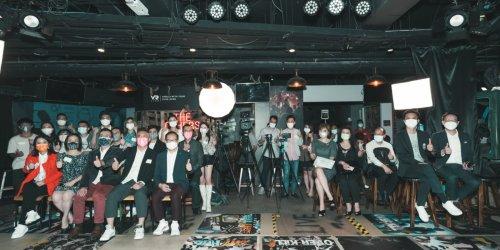 大灣區青年創就業論壇舉行 勉青年粵港合作中覓機遇