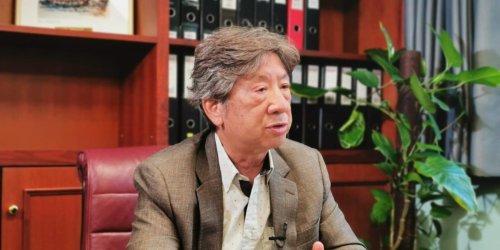 湯家驊質問外國領事:為何西方國家不許中國解決內部事務
