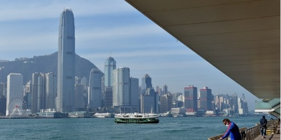 Number of multi-millionaires in Hong Kong reaches new high: survey