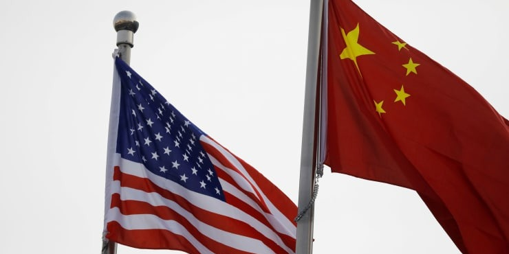 US blacklists seven Chinese supercomputing companies over national security
