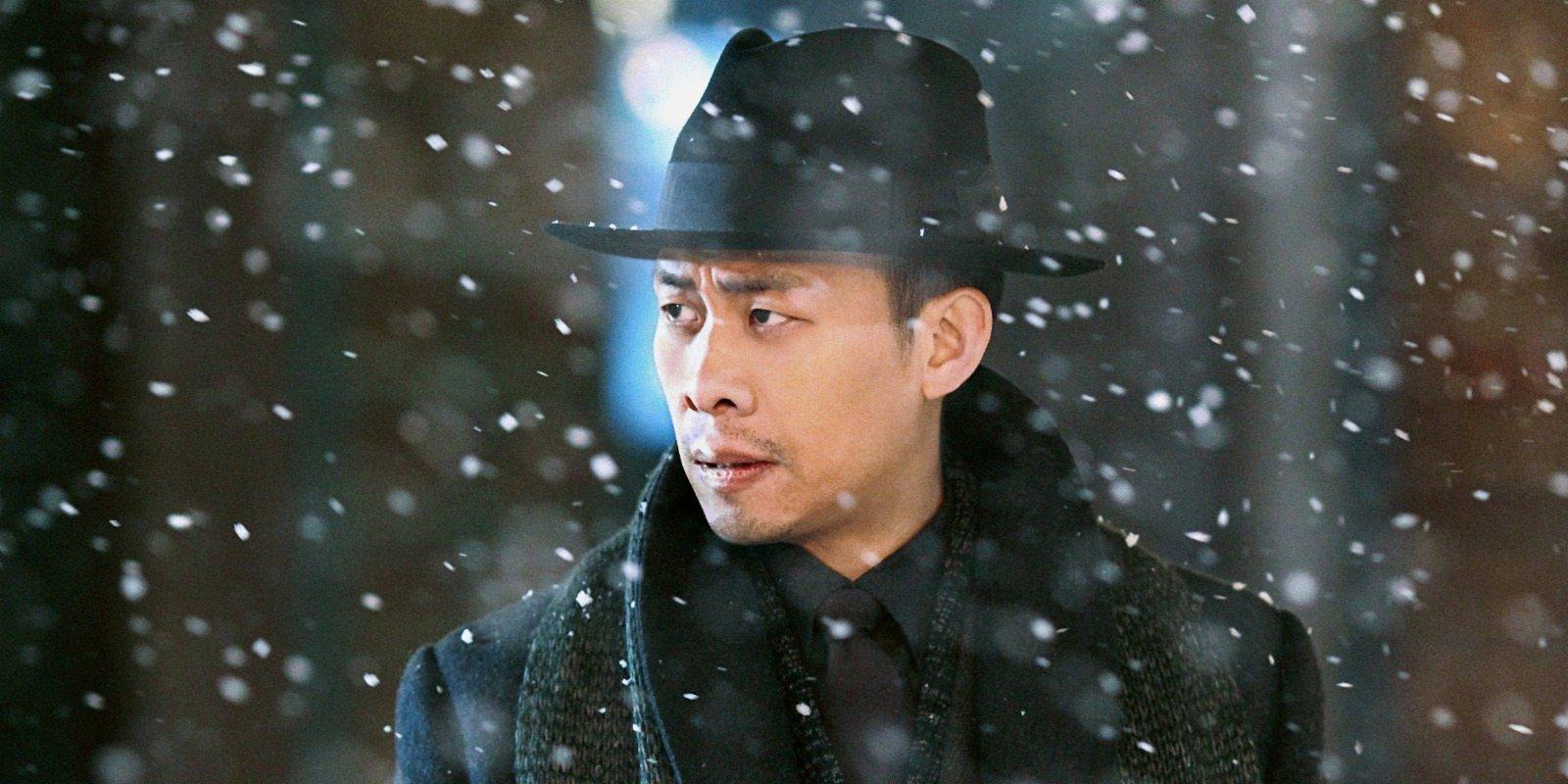 張藝謀首度挑戰諜戰片 《懸崖之上》4月30日上映