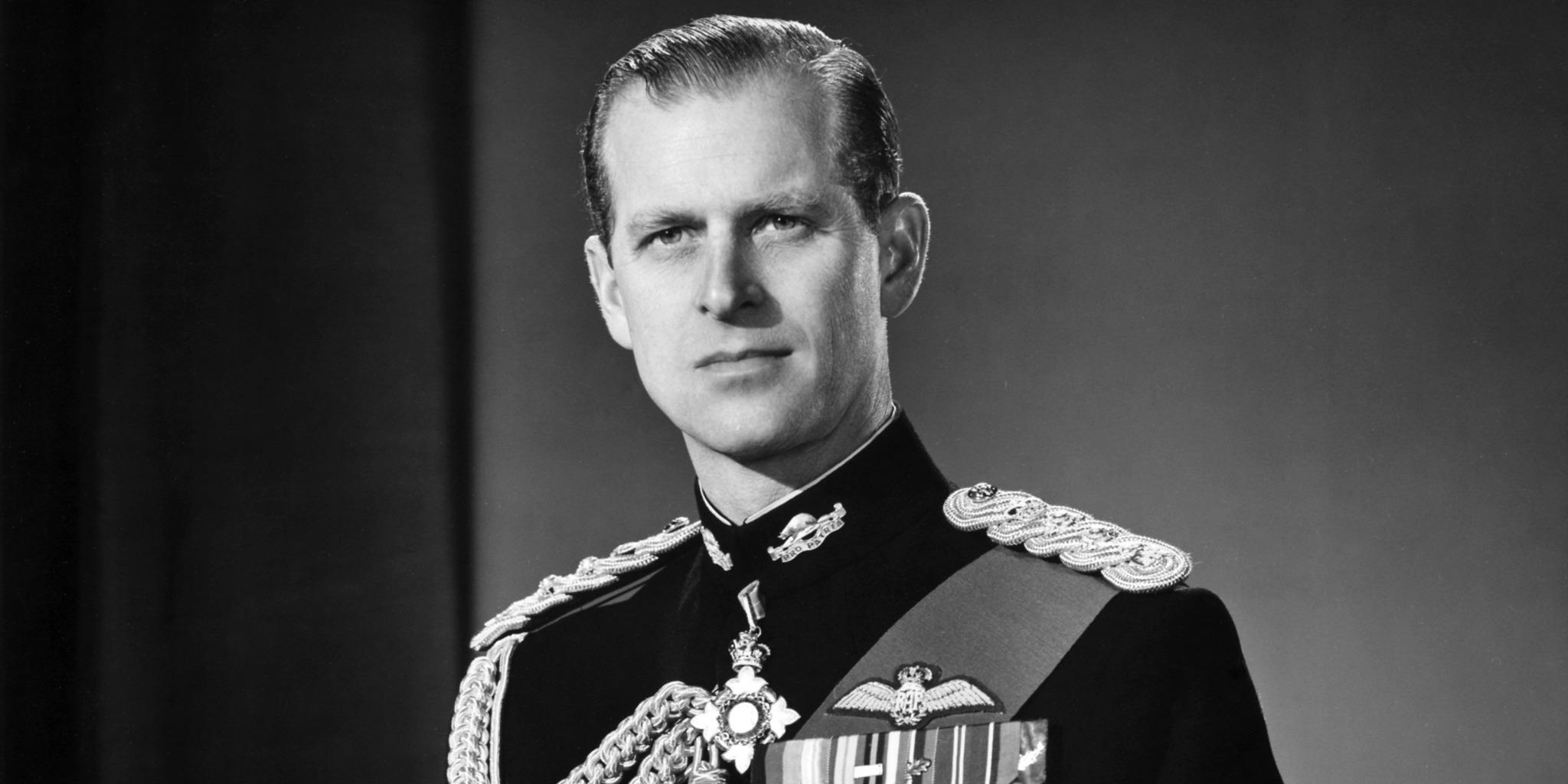 Britain's Prince Philip, Queen Elizabeth's Activist Husband, dies at 99