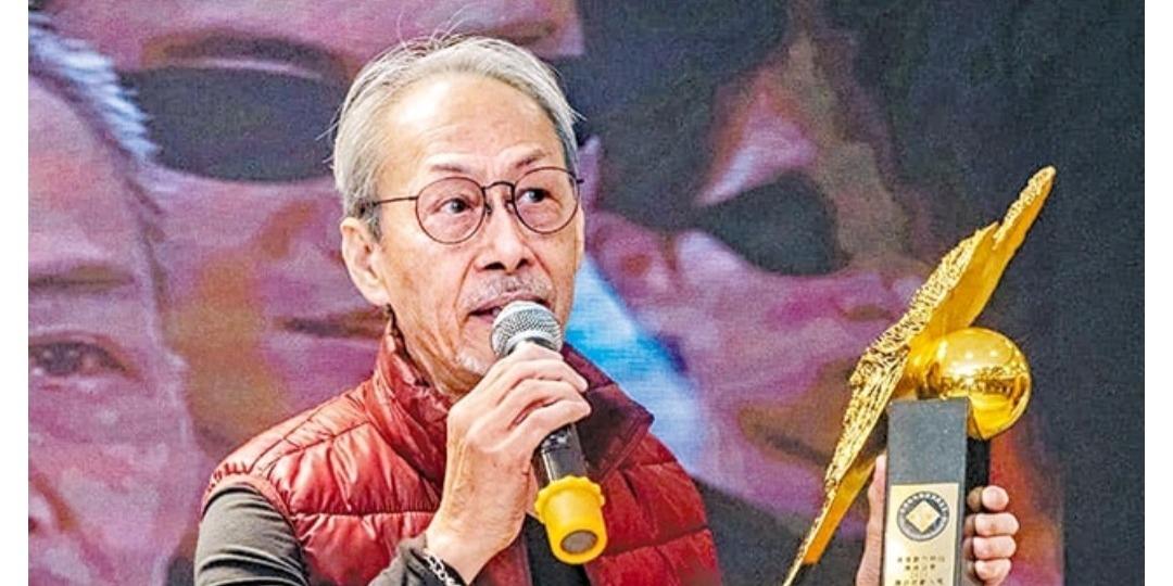 黃樹棠患癌病逝終年77歲 兒子撰文悼念:我愛您