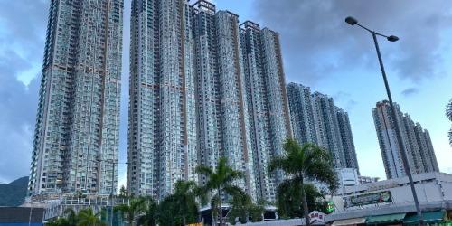 大圍名城低層三房1280萬承接