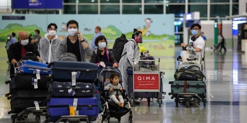 Coronavirus   HK reports 13 new cases, 11 imported