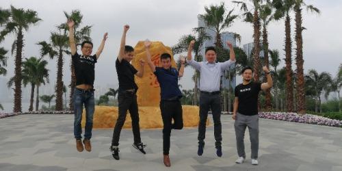 港青:選委會吸納青年委員充分展現中央對青年人的關心