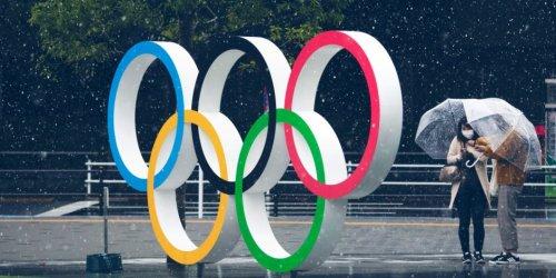 東京奧運倒數100日 國際奧委會強調可安全舉行
