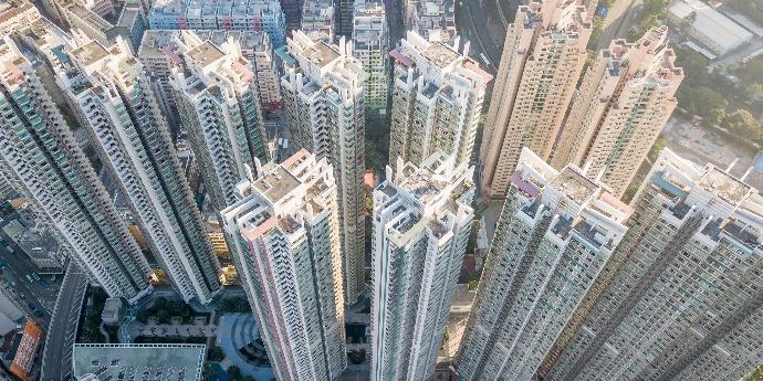 城規會7年批33宗調高密度申請 增約4.58萬住宅單位