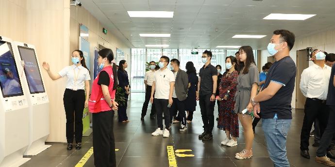 大灣區青年創新創業大賽啟動 多措吸引港澳創客