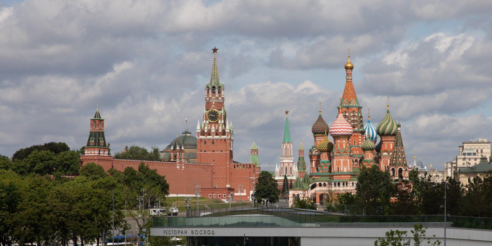 俄羅斯反駁歐盟:無計劃吞併頓巴斯地區