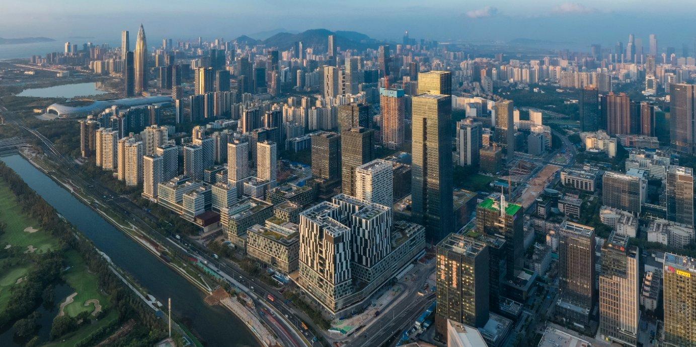 政協委員劉根森倡深圳建「香港青年城」 免優秀港青租金