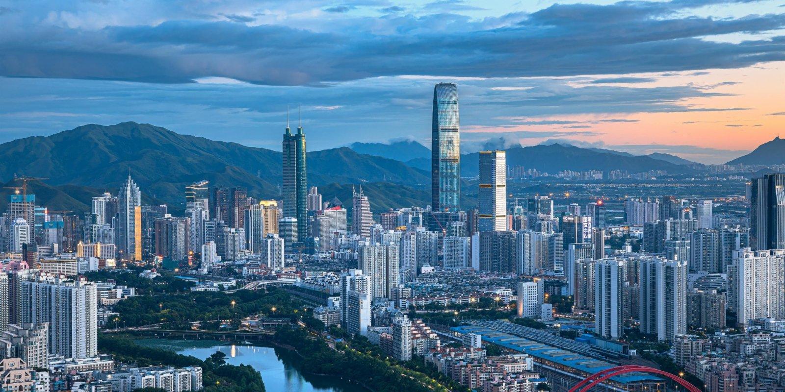 深圳政協會議開幕 港澳界別委員倡推深港「疫苗通行證」
