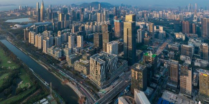 人民日報評論 | 推動大灣區建設取得新的更大進展