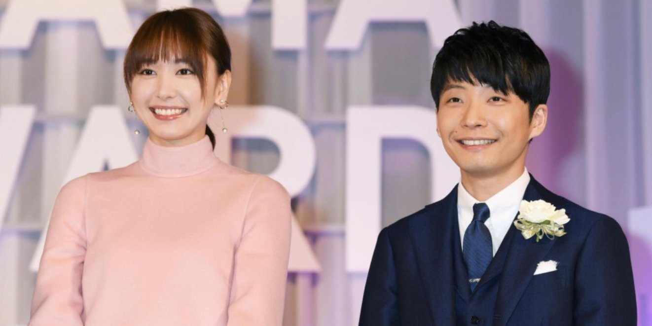 Japanese actress Yui Aragaki, singer-songwriter Gen Hoshino to get married