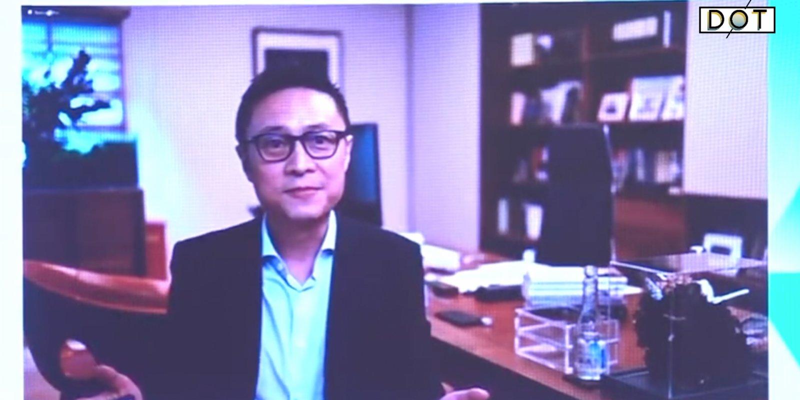 Watch This | 'Western media have preset wrong narrative about China': Eric Xun Li
