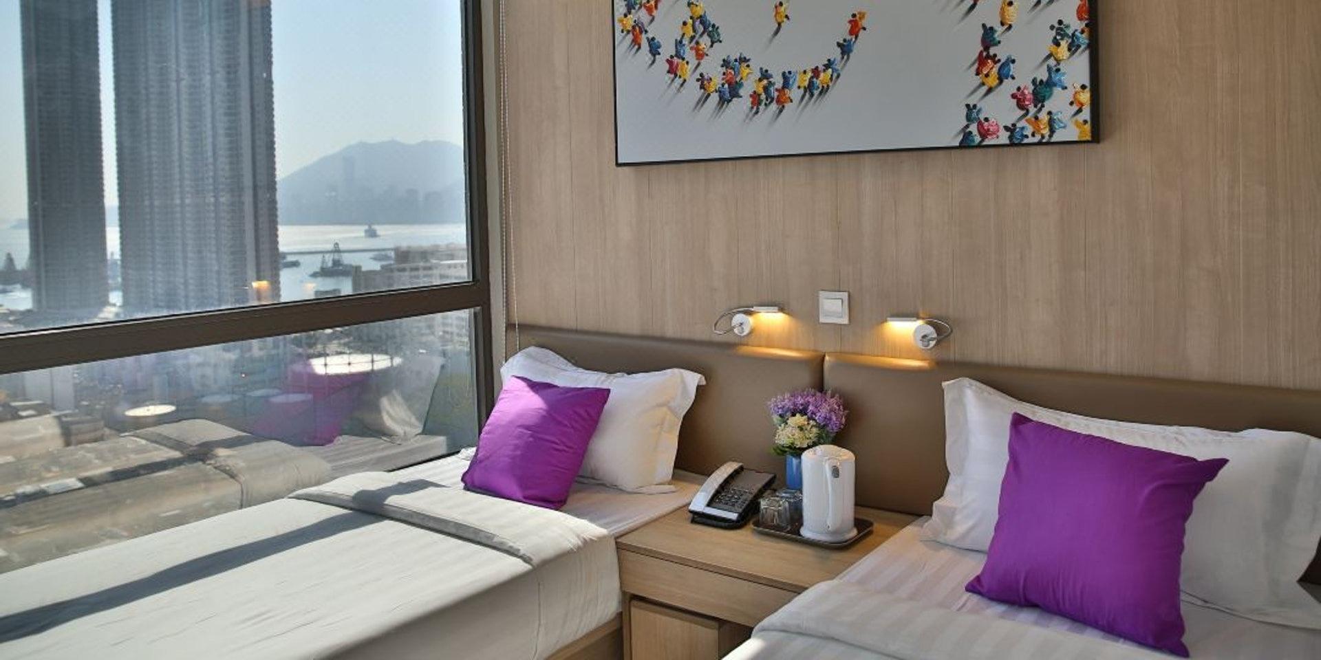 樂善堂土瓜灣推酒店式過渡屋提供161間房 即日起可申請