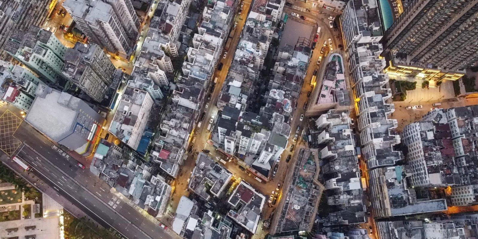 市建局料開支逾千億元 提供約1.8萬個新建單位