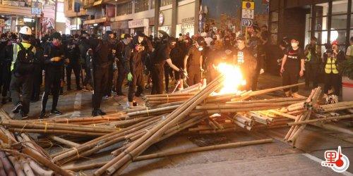 加國內部報告警告:勿假設香港被控示威者皆無辜