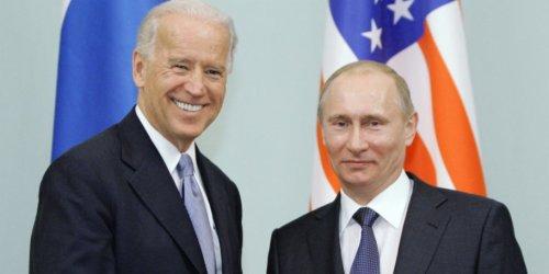 美俄峰會 普京斥美無資格在人權問題上說教