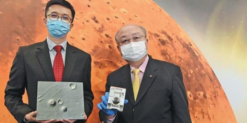 Space programs motivate HK's aspiring scientists