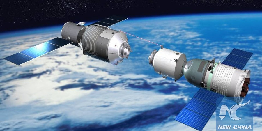 Opinion   Tiangong : Isolation has failed, time for real international cooperations
