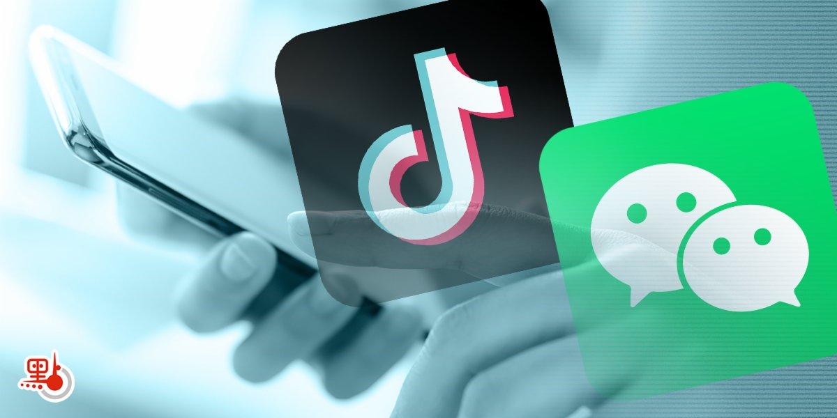 U.S. Commerce Department rescinds TikTok, WeChat prohibited transactions list