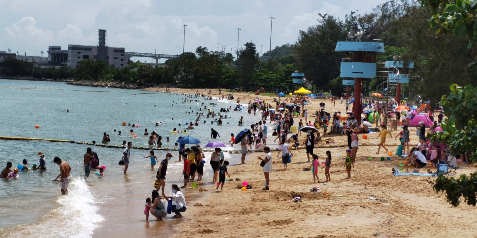 Coronavirus | HK sees no local infection for 16th consecutive day