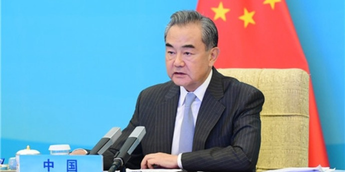 China says Belt and Road cooperation has not paused despite COVID-19