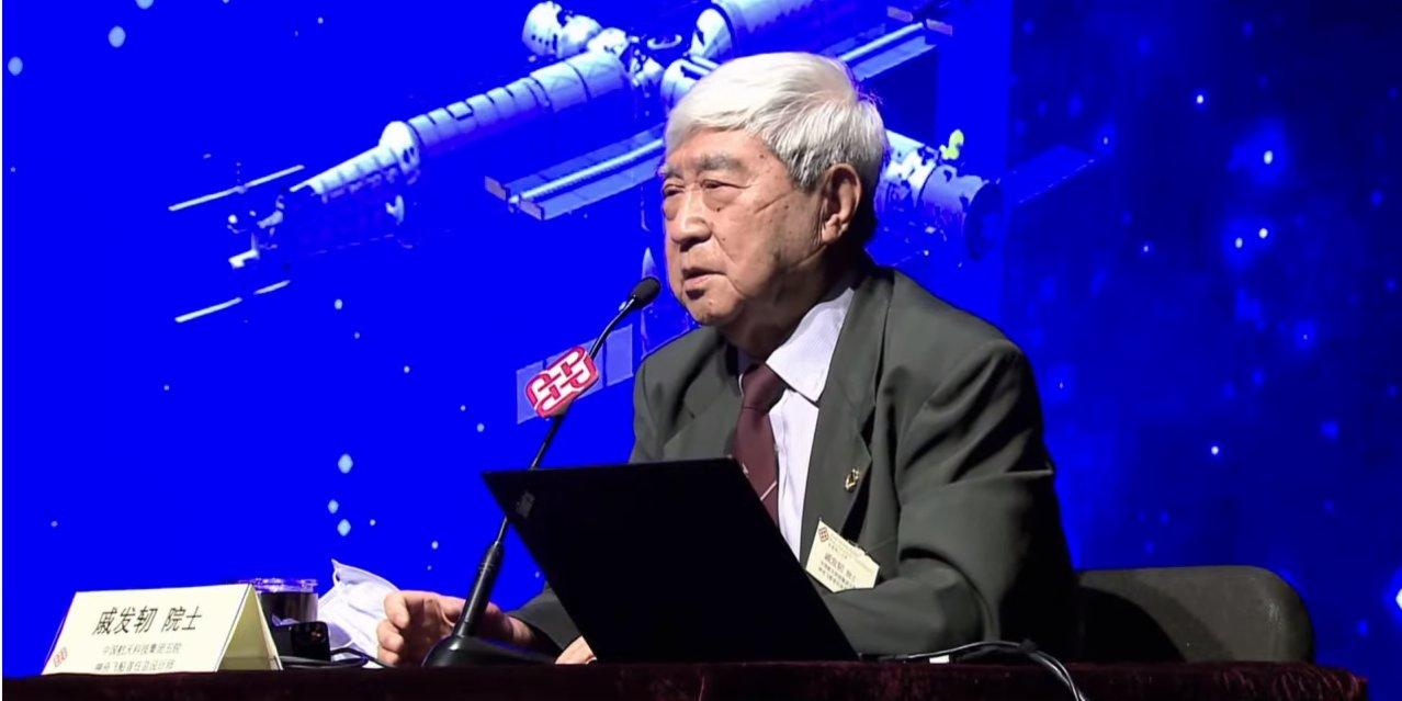 3 milestones in China's aerospace exploration