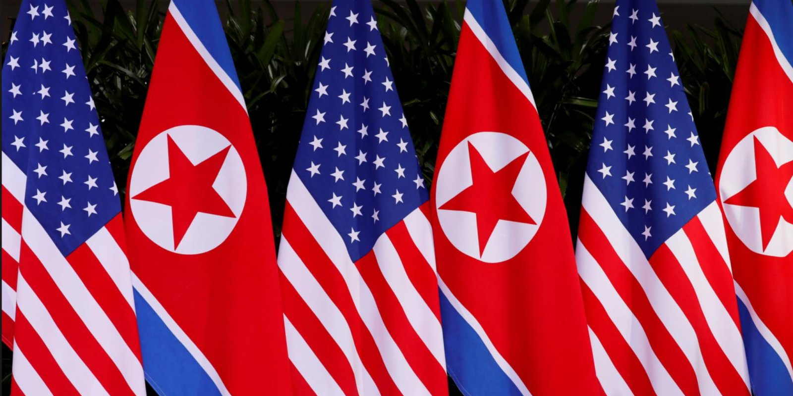 DPRK considers contact with US a waste of time
