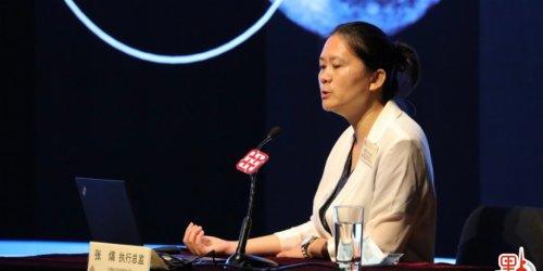 航天團訪港 張熇:下一步將建月球科研站 中國航天員將會登月