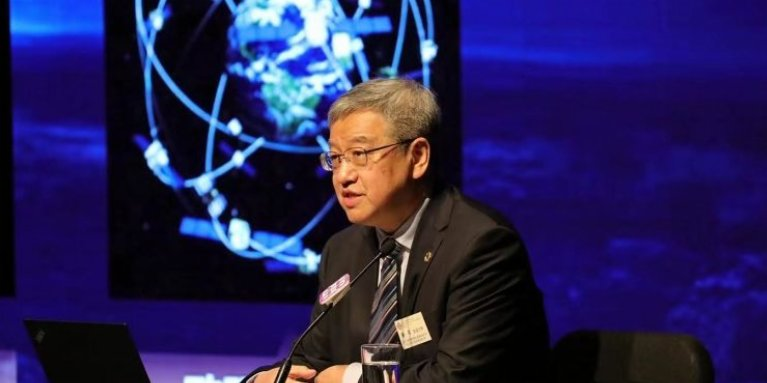Xie Jun: Development of BeiDou system 'sign of national strength, technological capability'