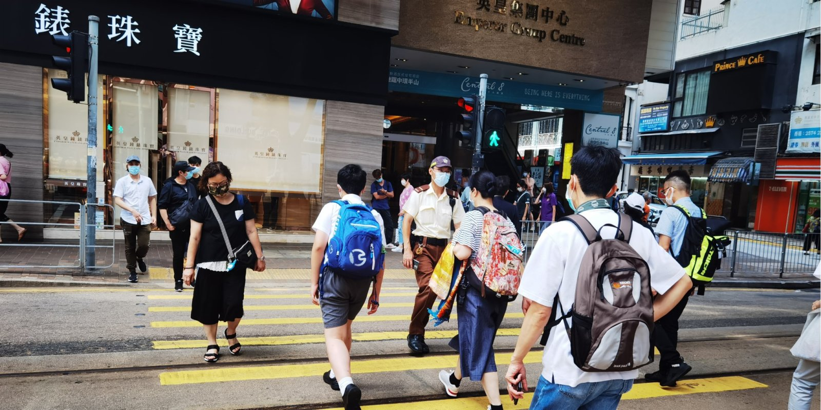 Coronavirus | HK sees 1 untraceable case with variant, 6 imported infections