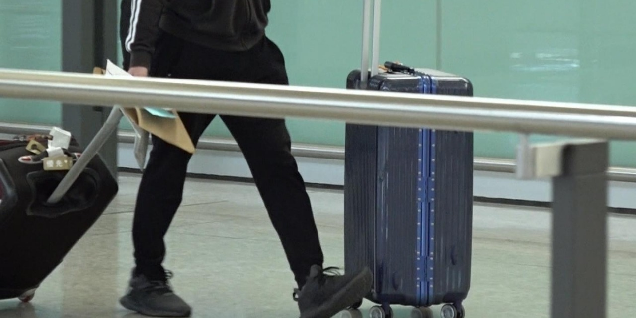 Hong Kong to tighten quarantine requirements for arrivals from Britain