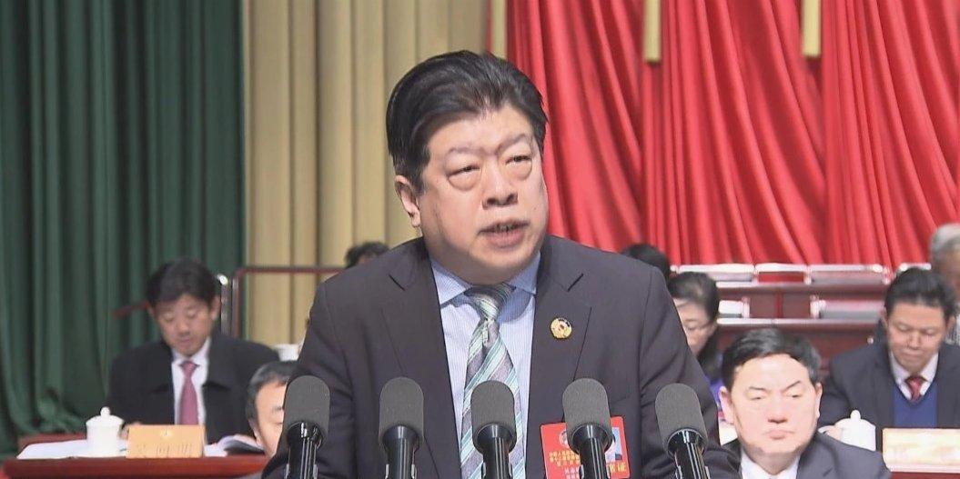 吳志斌:香港的命運始終與祖國緊密相連 更與中共的奮鬥密不可分