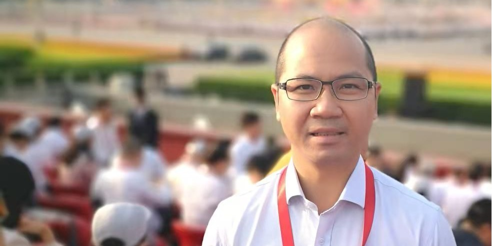 黃錦良:本港須加快構建國民教育體系 培養更多愛國人才