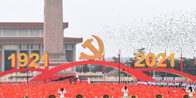 特殊的日子他們送上了祝福 更重新認識了中國