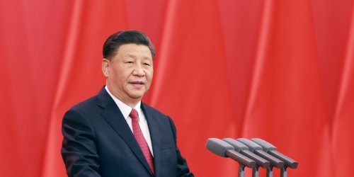 習近平明出席中國共產黨與世界政黨領導人峰會