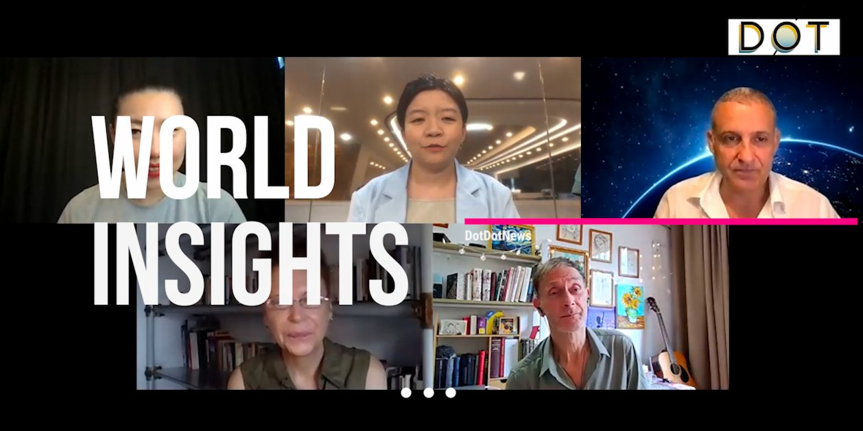 World Insights | Doxing threatens basic human rights, HK bill 'timely and necessary'