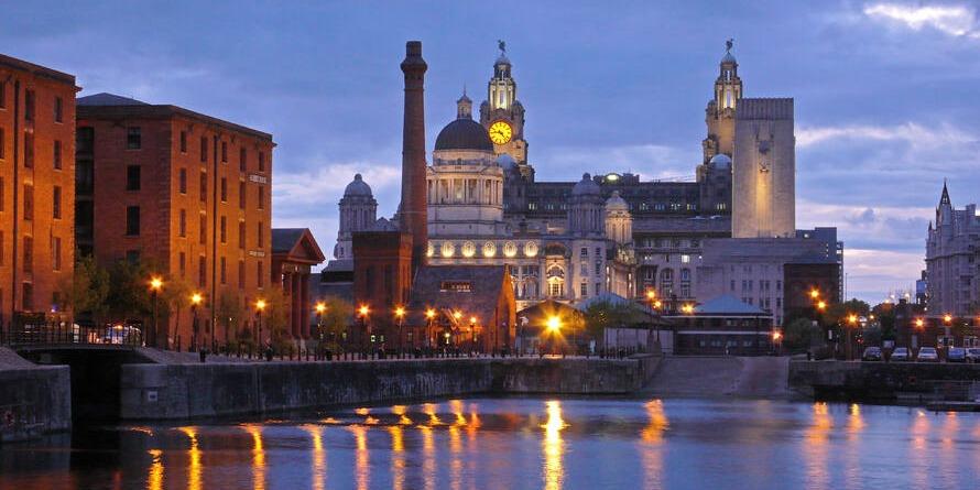 過度開發 利物浦海上商城被世遺除名