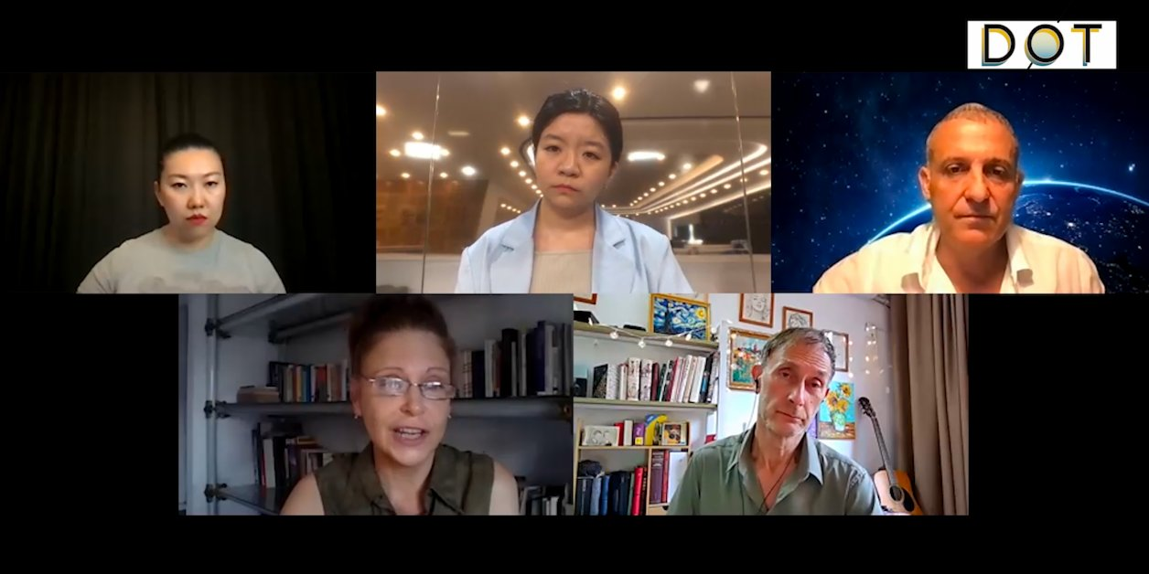World Insights | Is Big Tech promoting 'techno-fascism'? International influencers talk about information hegemony