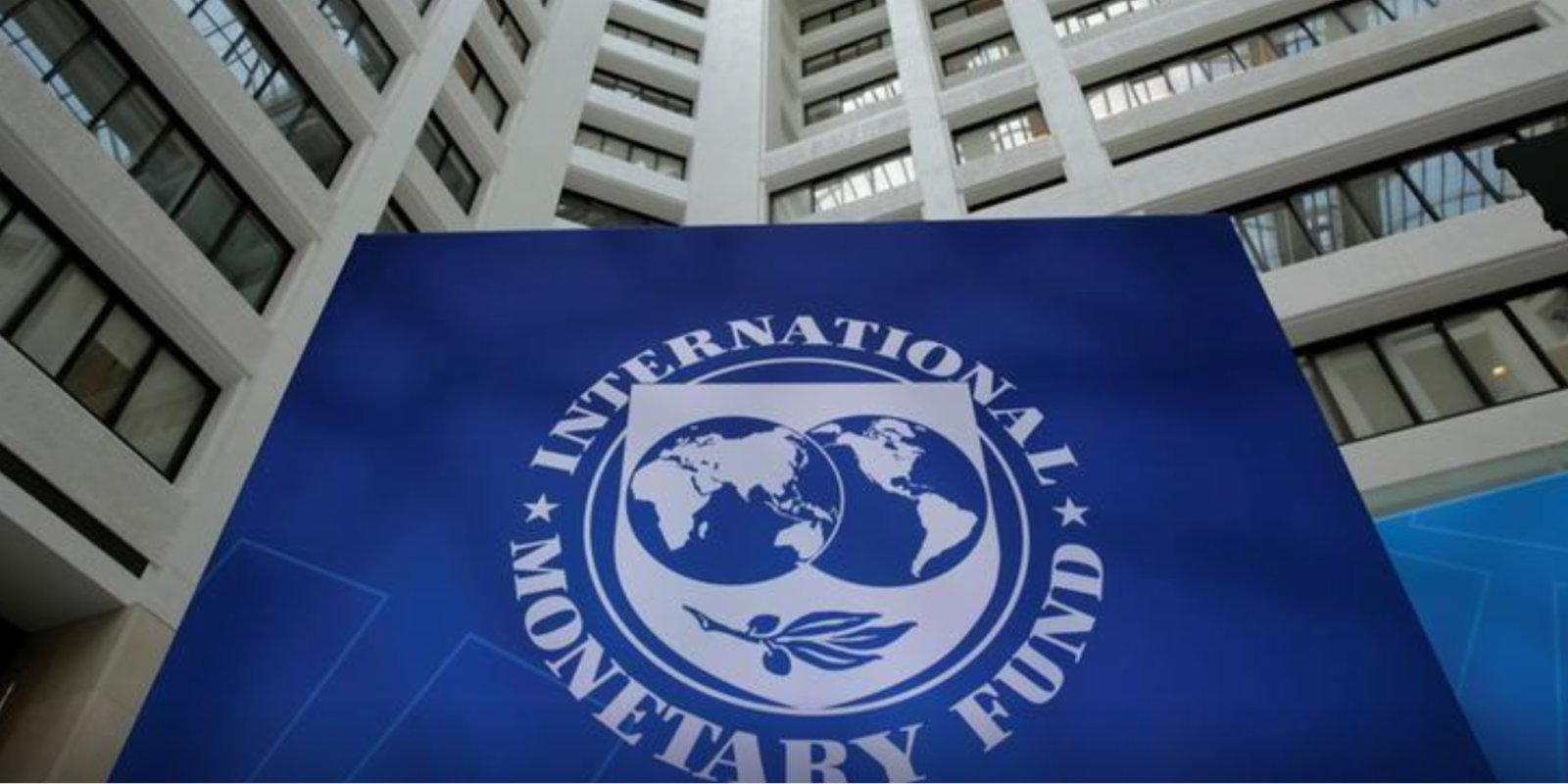 IMF projects China's economy to grow by 8.1% in 2021, 5.7% in 2022