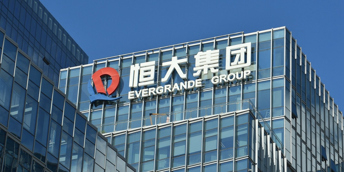 China Evergrande cancels dividend plan amid growing liquidity concerns