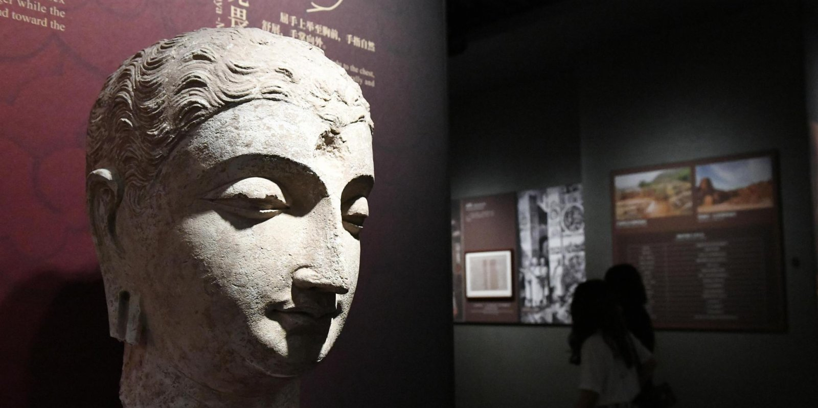 Over 1,000 new museums open in China during past 5 years
