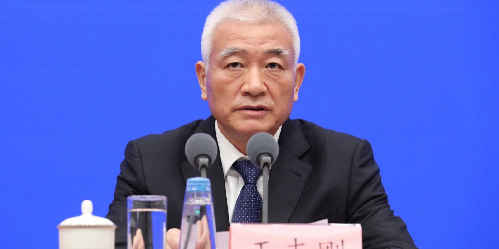 China reveals key plans for future sci-tech development